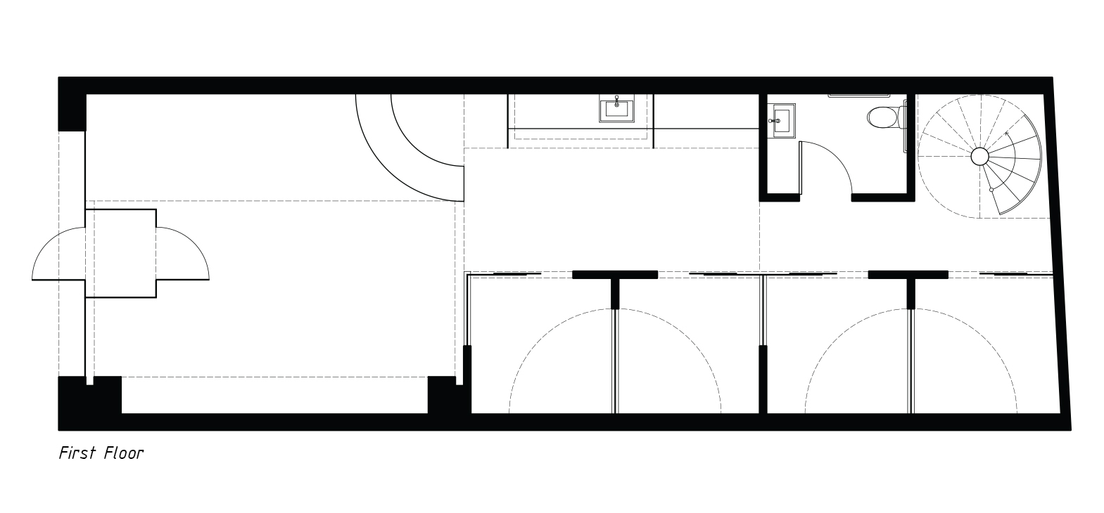 TB_GREENE_FIRST FLOOR_PLAN